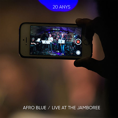 Live At The Jamboree de Afro Blue