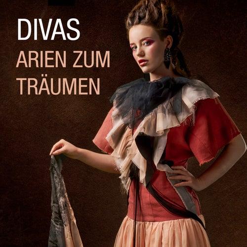 Divas - Arien zum Träumen de Various Artists