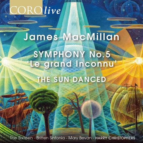 James MacMillan: Symphony No. 5