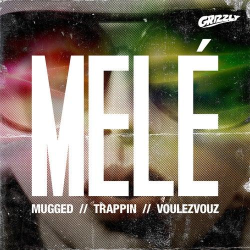 Mugged - EP by Melé