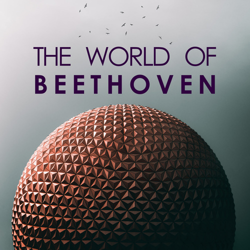 The World Of Beethoven de Various Artists