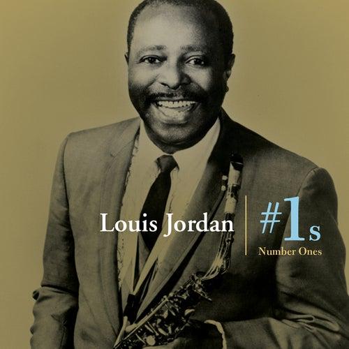 #1's de Louis Jordan