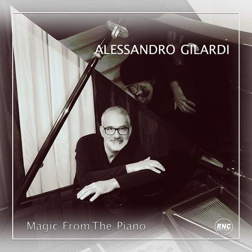 Magic from the Piano de Alessandro Gilardi