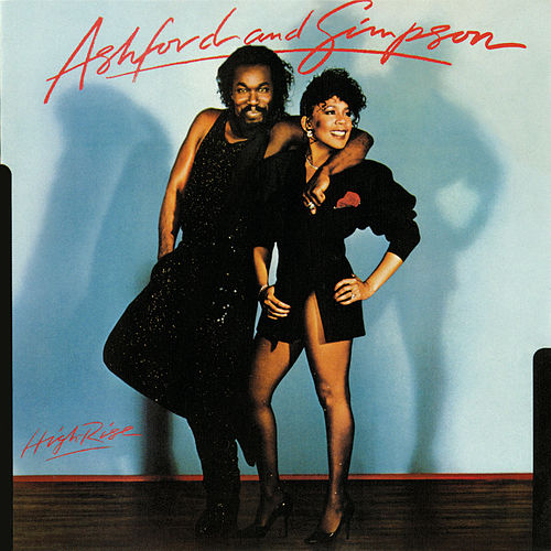 High-Rise (Expanded Editon) de Ashford and Simpson