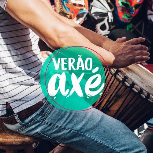 Verão Axé by Various Artists