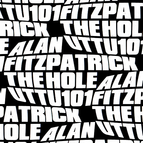 The Hole EP by Alan Fitzpatrick
