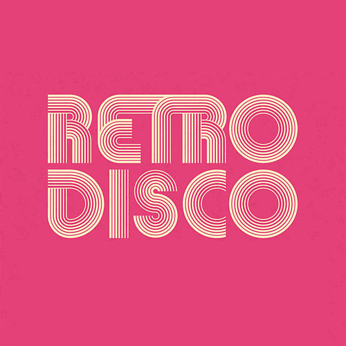 Retro Disco by Various Artists