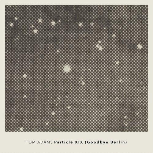 Particle XIX (Goodbye Berlin) by Tom Adams