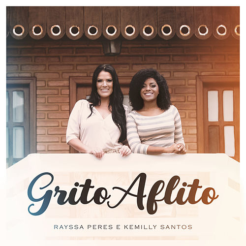 Grito Aflito by Rayssa Peres