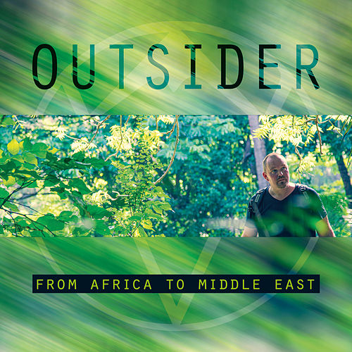 From Africa to Middle East de Outsider