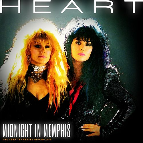 Midnight in Memphis by Heart