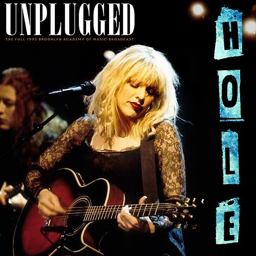 Unplugged de Hole