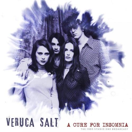 A Cure For Insomnia de Veruca Salt