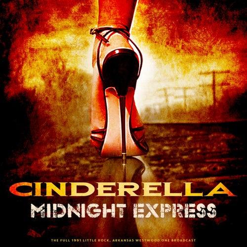 Midnight Express von Cinderella