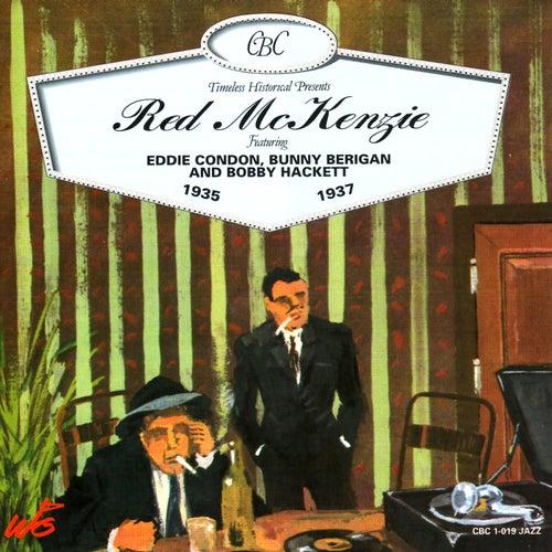 Red Mckenzie de Red McKenzie