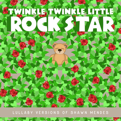 Lullaby Versions of Shawn Mendes de Twinkle Twinkle Little Rock Star