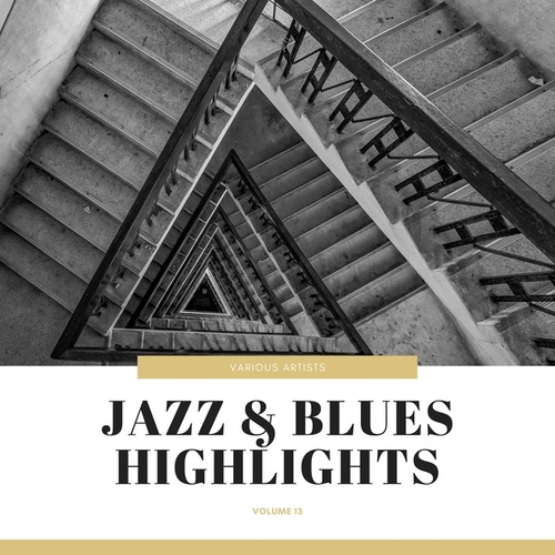 Jazz & Blues Highlights, Vol. 13 de Eartha Kitt