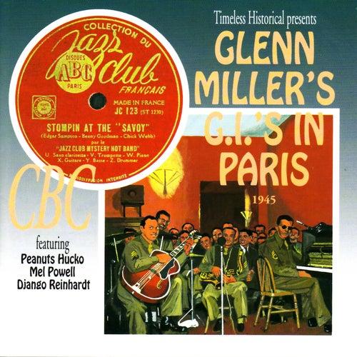 Glenn Miller's G.I.'s in Paris 1945 von Glenn Miller