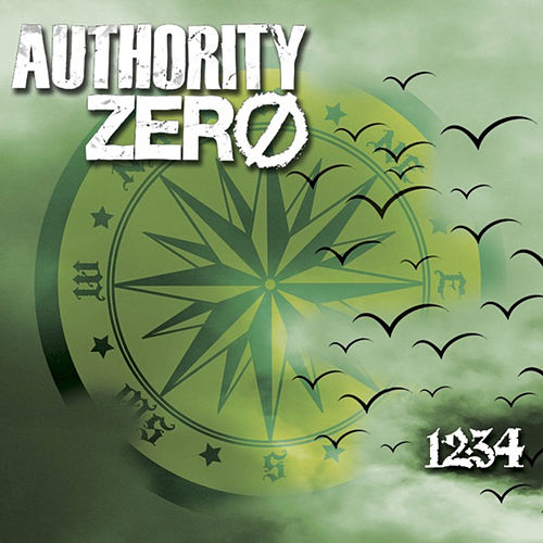 12:34 de Authority Zero