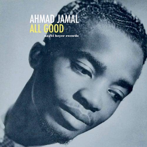 All Good de Ahmad Jamal