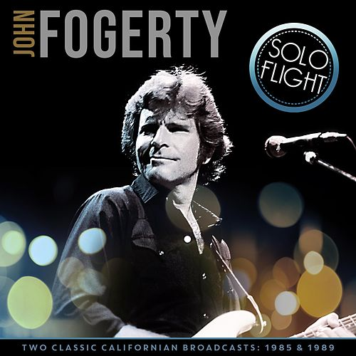 Solo Flight by John Fogerty