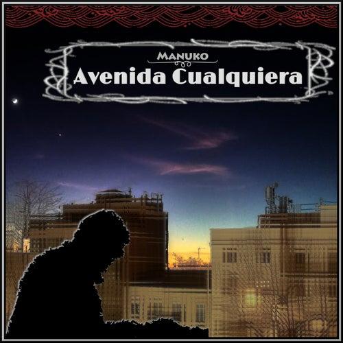 Avenida Cualquiera by ManuKo