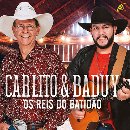 Os Reis do Batidão de Carlito