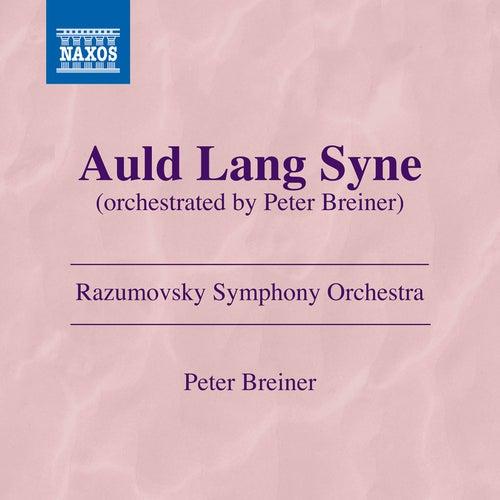 Auld Lang Syne (Arr. P. Breiner for Orchestra) de Razumovsky Symphony Orchestra