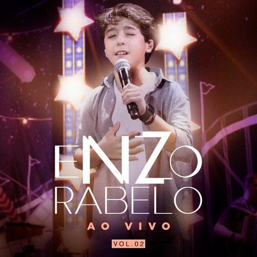 Ao Vivo, Vol. 2 de Enzo Rabelo