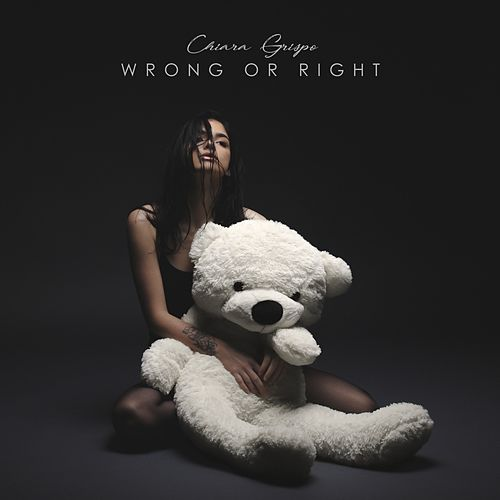 Wrong or Right by Chiara Grispo