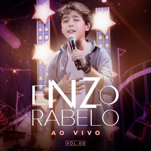 Ao Vivo, Vol. 3 de Enzo Rabelo