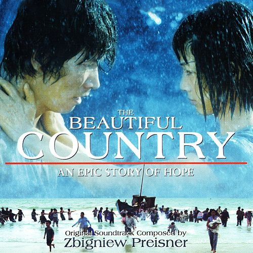 The Beautiful Country de Zbigniew Preisner