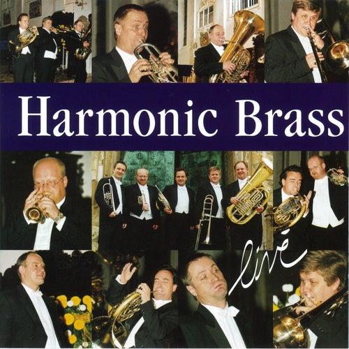 Harmonic Brass: Live by Harmonic Brass