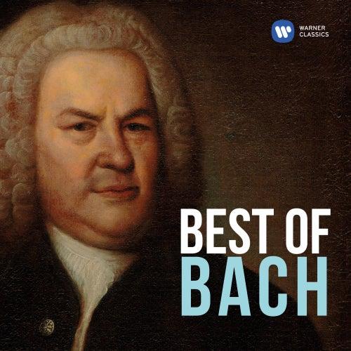 Best Of Bach de Various Artists