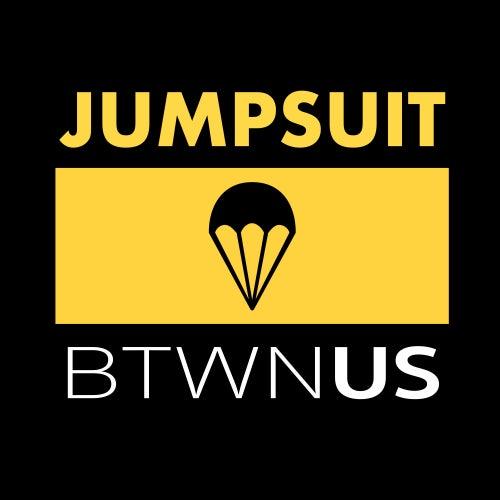 Jumpsuit by Btwn Us