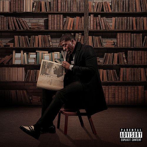 HIStory, Lost Pages by YFN Lucci