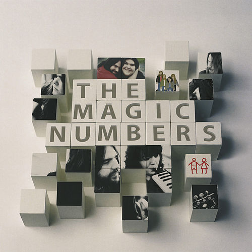 The Magic Numbers (Deluxe Edition) by The Magic Numbers