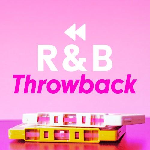 R&B Throwback de Various Artists