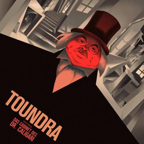 Das Cabinet des Dr. Caligari de Toundra
