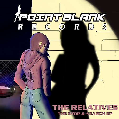 The Stop & Search EP de The Relatives