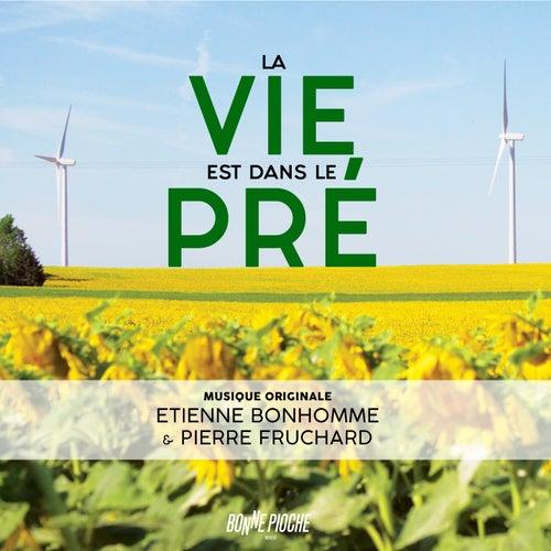 La vie est dans le pré (Bande originale du film) by Etienne Bonhomme