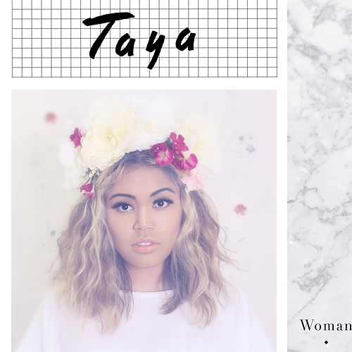 Woman by Taya Marquis
