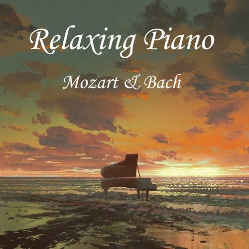 Relaxing Piano - Mozart and Bach by Johann Sebastian Bach