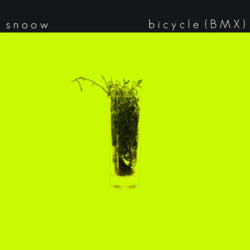 bicycle (BMX) by Snoow