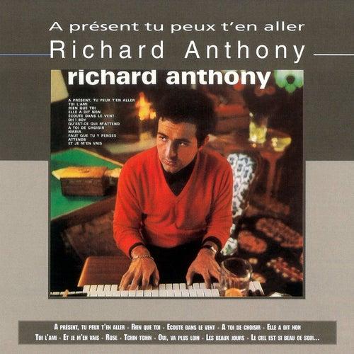 A Présent Tu Peux T'en Aller de Richard Anthony