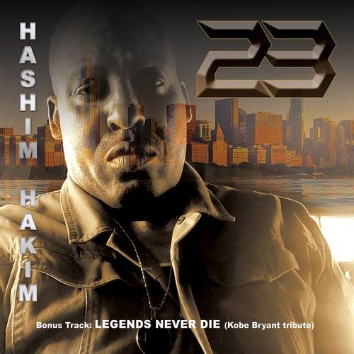 Platinum Project 23 de Hashim Hakim