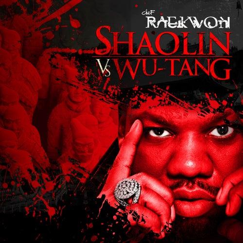 Shaolin Vs. Wu-Tang by Raekwon