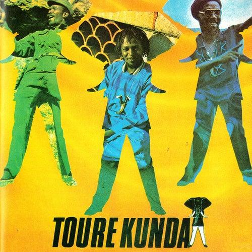 Toure Kunda de Toure Kunda