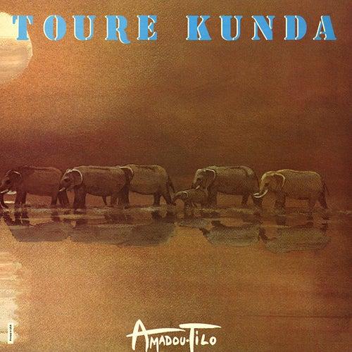 Amadou Tilo de Toure Kunda