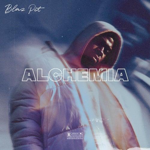 Alchemia von Blaz Pit